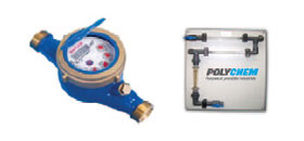 Accessories and controllers for water treatment systems