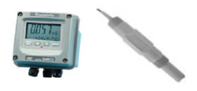 Conductivity, pH and ORP monitors and transmitters