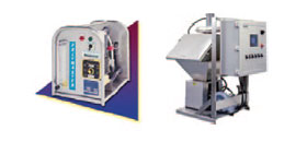 Dry polymer preparation systems
