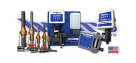 Vacuum gas and liquid dosing systems