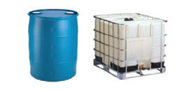 Sequestering agents and chemicals used to protect water distribution systems